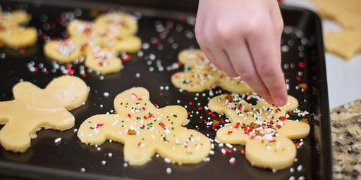 Cookies for Christmas @ Cove Civic Centre