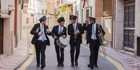 2019 TORONTO SPANISH FILM FESTIVAL - La Banda (Love Beats) tickets