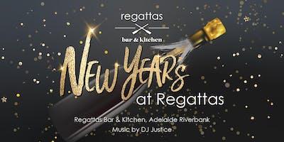 New Year's at Regattas
