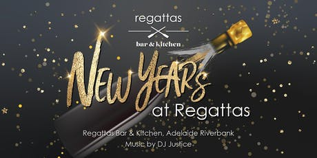 New Year's at Regattas tickets