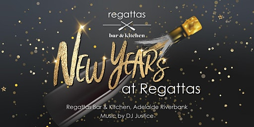 New Year's at Regattas