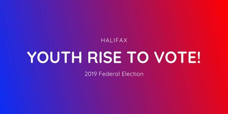 Youth #RiseToVote: Democracy Workshop & Discussion tickets