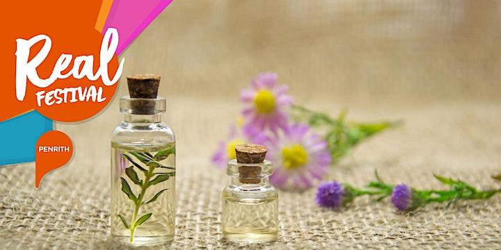 Essential Oils Workshop image