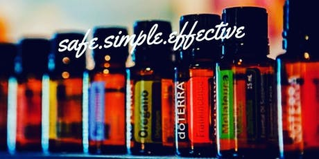 Essential Oil Life 101 tickets