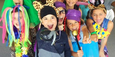3 DAY HOLIDAY WORKSHOP: SING! DANCE! ACT! (7-17yrs) Oxenford & Elanora
