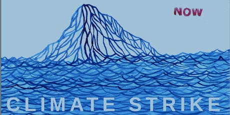 PDX Climate Strike tickets