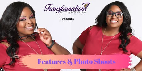 Features and Photo Shoots tickets