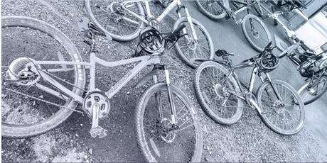 First Friday: Valet Bike Parking tickets