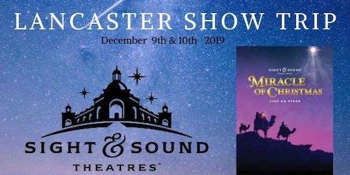 Lancaster Show Trip