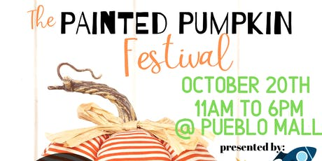 The Painted Pumpkin Festival tickets