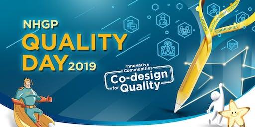 NHGP Quality Day 2019