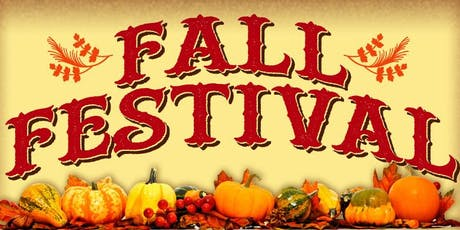 Brookdale Fall Festival tickets
