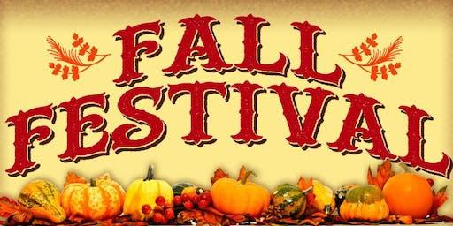 Brookdale Fall Festival