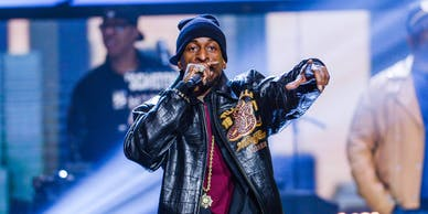 80s/90s Paid In Full Party w RAKIM Performing Live @ Broadway Night Club