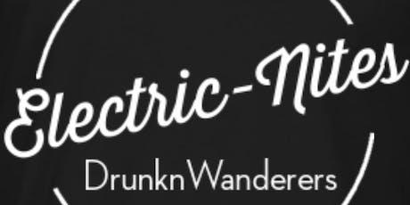 Tucson Electric-Nites (Pub Crawl) tickets