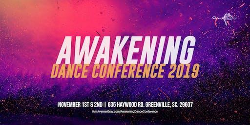 Awakening Dance Conference