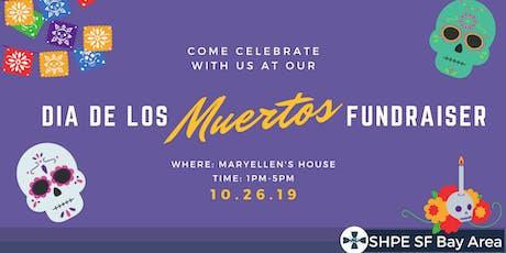 Día De Los Muertos Fundraiser tickets