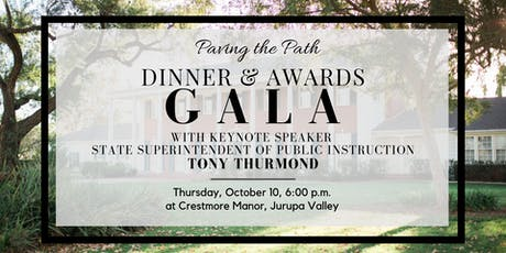 IEHLC 12th Annual Dinner & Awards Gala tickets