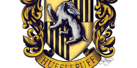 Hufflepuff Virtues & EA! with Anya Pechkina tickets