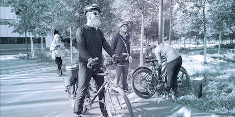 Downtown Biking tickets
