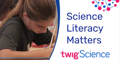 Science Literacy Matters with Wiley Blevins:  Riverside County Area