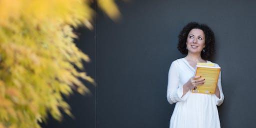 Secret Language of Your Body - Inna Segal