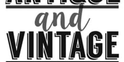 53rd Annual Antique and Vintage Market