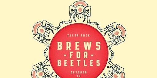 Brews for Beetles