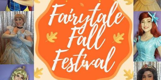 Fairytale Fall Festival