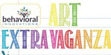 Sensory Friendly Art Extravangaza