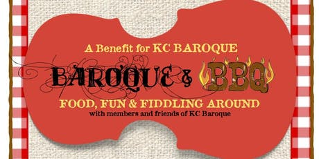 KC Baroque & BBQ tickets