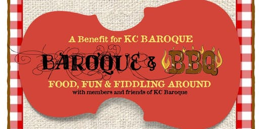 KC Baroque & BBQ