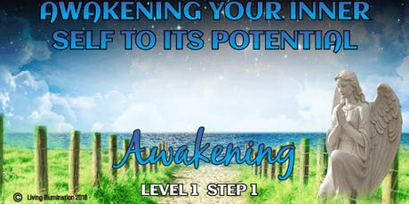 Awakening Your Inner Self to its Potential - Melbourne! tickets
