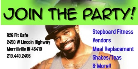 Xtreme  Hip Hop Merrillville Indiana tickets