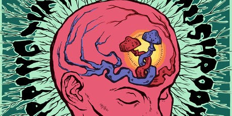Mapping the Mind Afterparty tickets