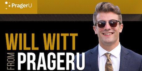 Will Witt at Purdue tickets