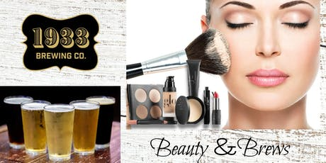 Beauty and Brews tickets