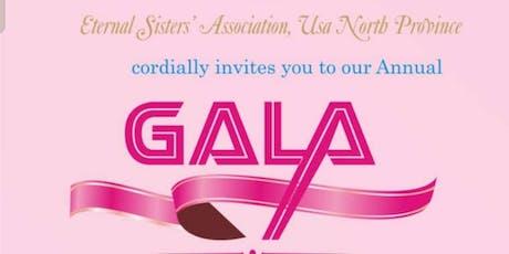Eternal Sisters' Association GALA   tickets