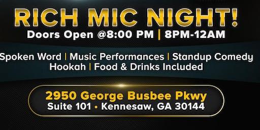Atlanta, GA Spoken Word Events | Eventbrite