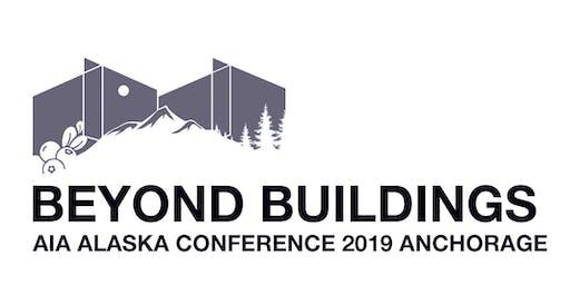 2019 AIA Alaska Conference