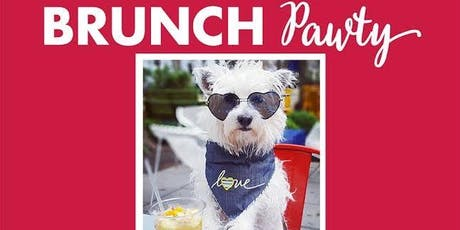 BarkHappy Sacramento: Brunch Pawty Benefiting Chako Pitbull Rescue and Advocacy! tickets