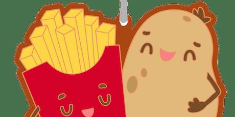 The Potato Day 1 Mile, 5K, 10K, 13.1, 26.2 -San Francisco tickets
