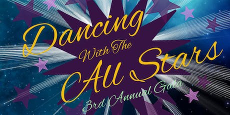 Dancing with the All Stars 3rd Anniversary Gala tickets