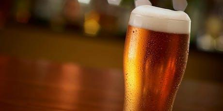September Reno Beer Crawl tickets