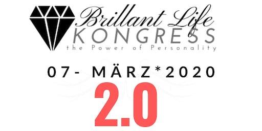 Brillant Life Kongress 2.0