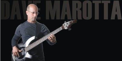 Dave Marotta ft. Beverly Staunton and Jude Crossen