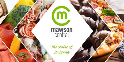 FREE School Holiday Fun! Sprout Cooking Classes at Mawson Central