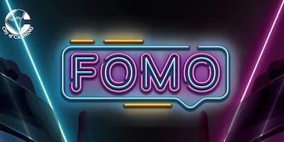 fomo LAB - Ages 13-17