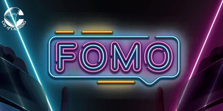 fomo LAB - Ages 13-17 tickets
