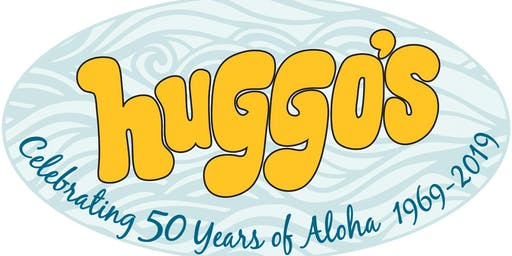 Huggo's 50th Anniversary Charity Fundraiser
